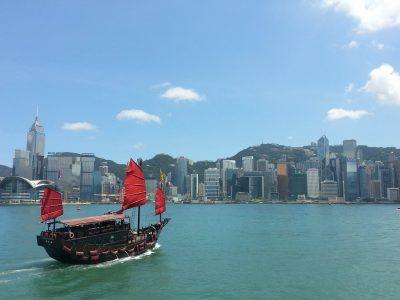 Hong Kong, Island of Treasures