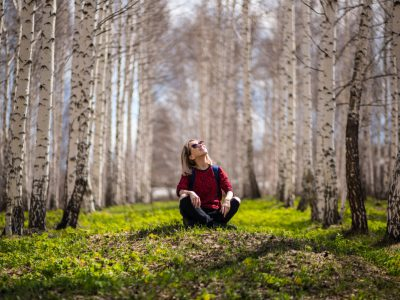 Nature Helped Tackle My Mental Illness