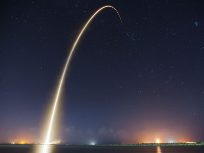 SpaceX, Reusable Rockets, and the Future of Space Travel