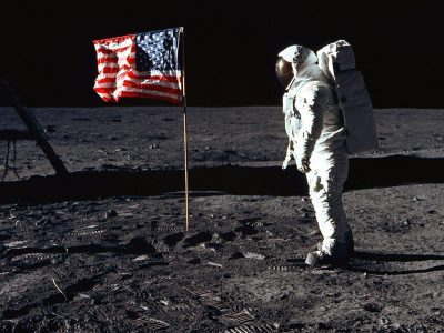 United States Politics and Space Exploration
