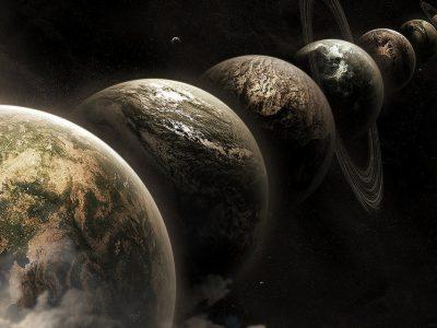 Fermi's Paradox: Where are all the Aliens?