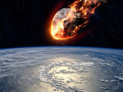 Should we be Worried About Asteroids?