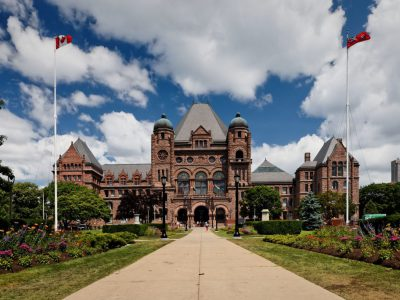 The Liberal Government's Fatal Mistakes: My Time at Queen's Park