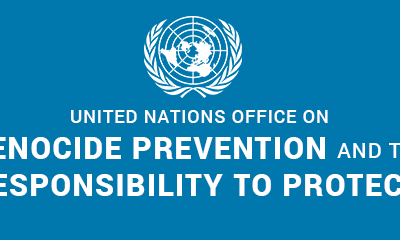 The Responsibility to Protect (R2P) in Action