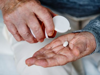 The Process of Treatment: When One Pill Isn't Enough.