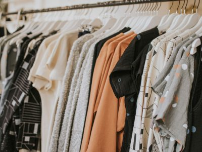 The Slow Down of Fast Fashion