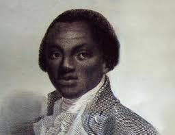 The Life of Olaudah Equiano and Canada's Relationship with Slavery