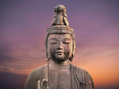 Ancient Wisdom for Mental Health in Modern Times