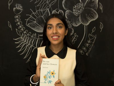 Rupi Kaur: The Takeover of the Insta-Poet Trend