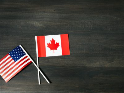 Canada From an American's Perspective