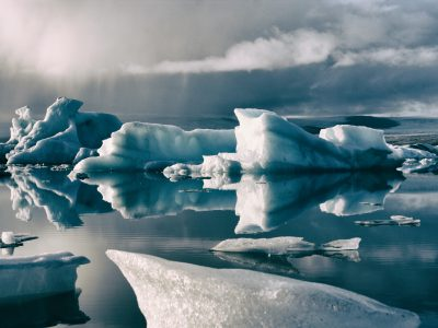 Arctic Melting: A Poem About Climate Change