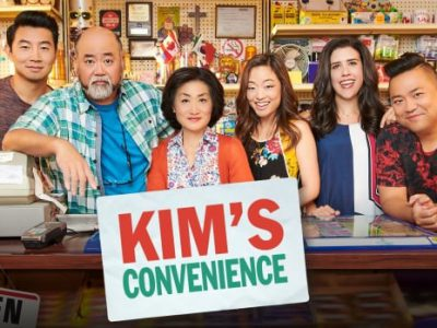 Kim's Convenience Will Always Have a Place in My Home