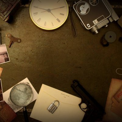 Cracking the Code Behind the Escape Room