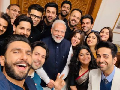 Bollywood and Politics: The BJP's Increasing Influence on Movies