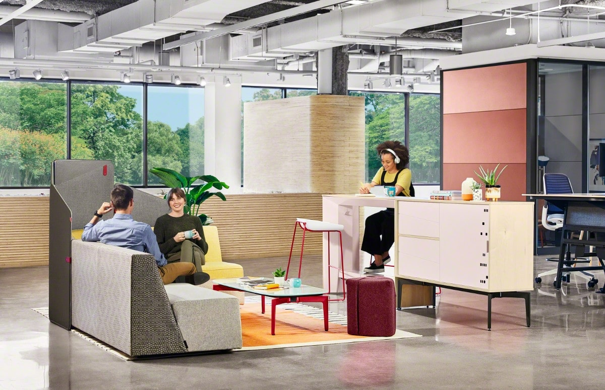 Employers: Get Back to Business Through Co-Working, Not the Office