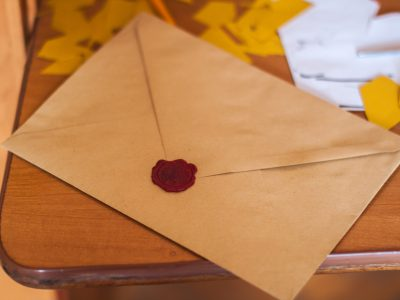 Dear Mom: Unsent Letters of One Angsty Queer Child