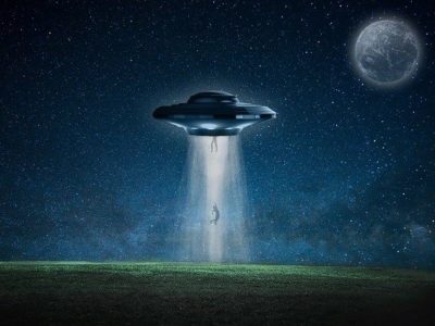 The Aliens Send Their Regrets