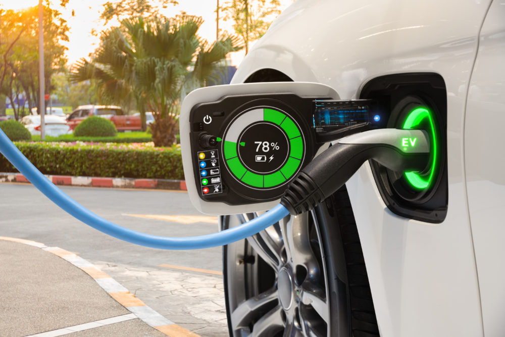 Should We Transition To Using Electric Cars?