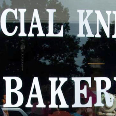 The Special Kneads Bakery: Opening Doors for the Disabled In 2020