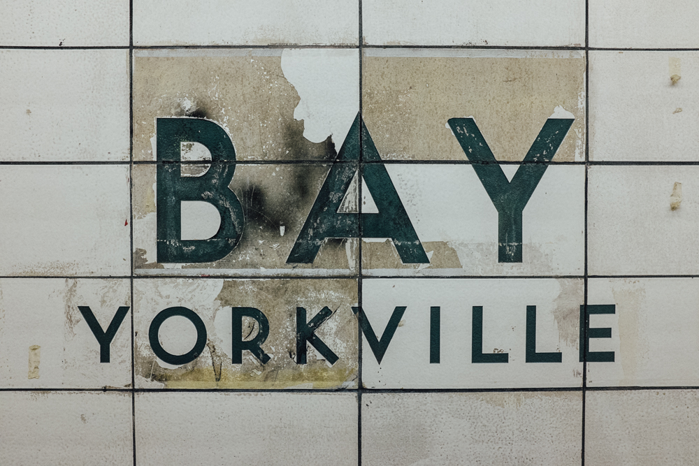 Pictures of Lower Bay Station