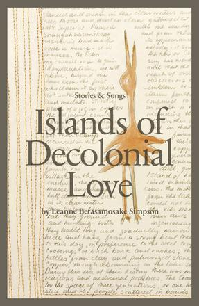 cover of Islands of Decolonial Love