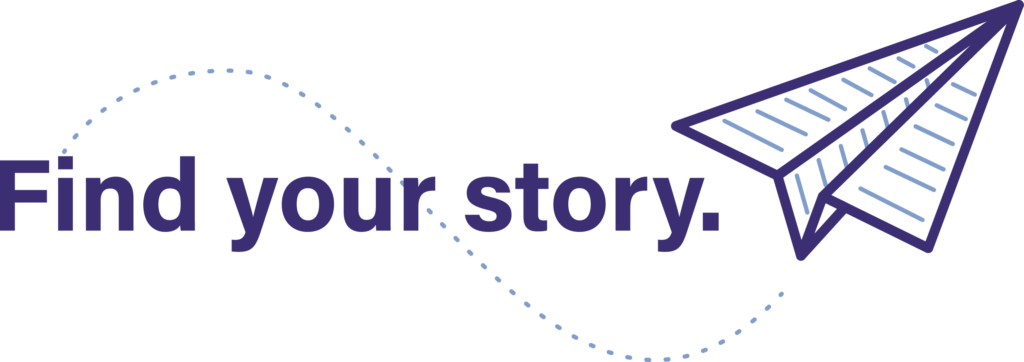 Sherry Shu | Founder of Find Your Story