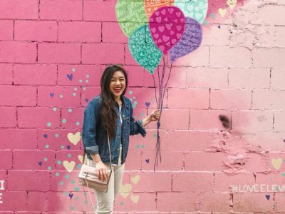 Jessica Lam | Content Creator & Blogger