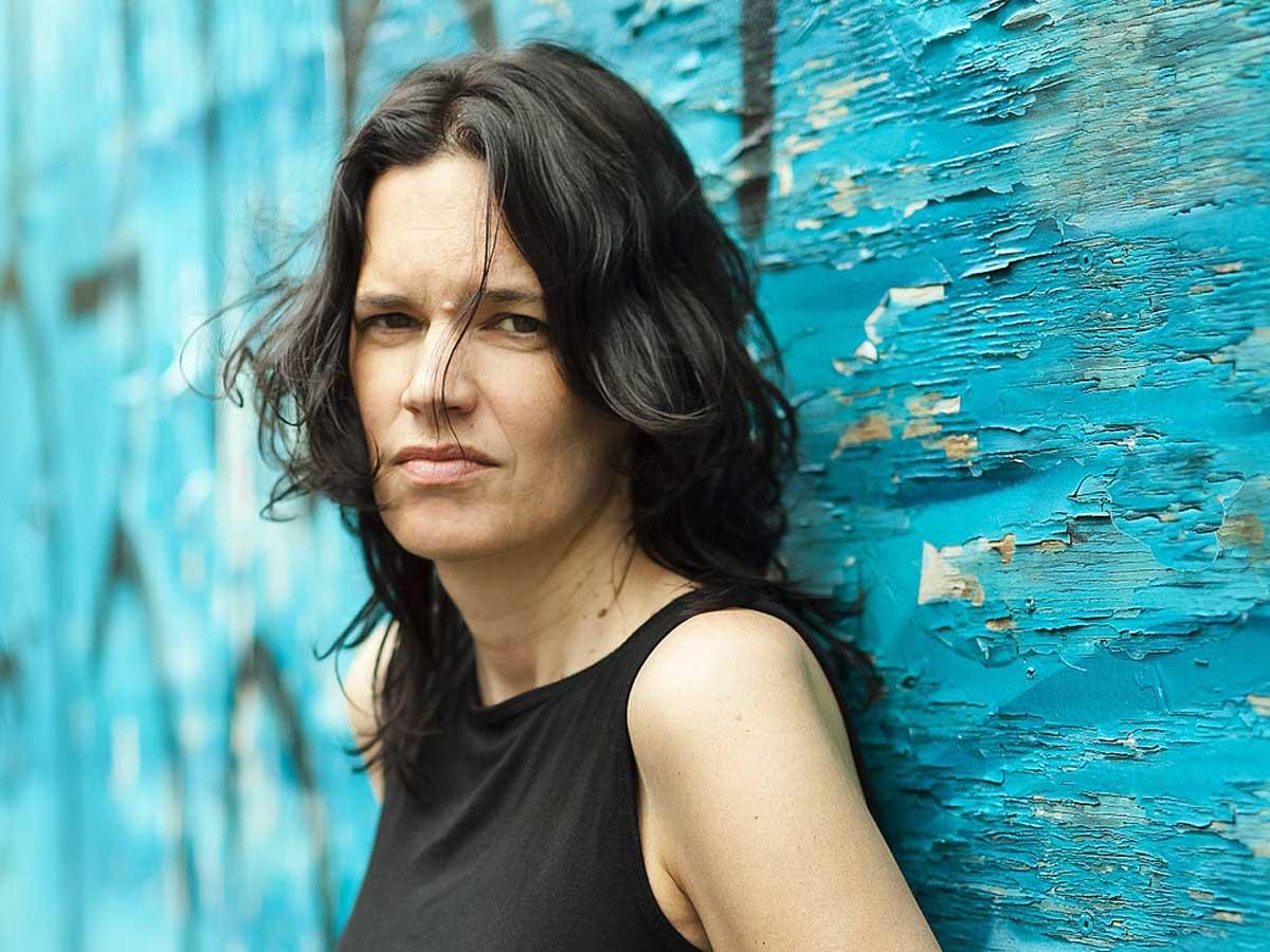 portrait photo of Leanne Simpson