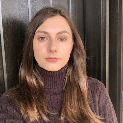 Gabriella Patro