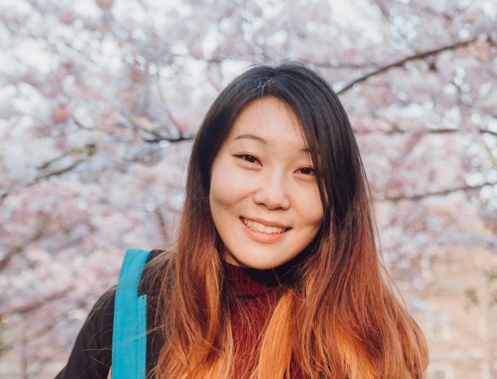 Eva Chan | Creative Director at INKspire