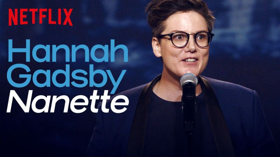 Oh No! This Comedy Special Made Me Cry!