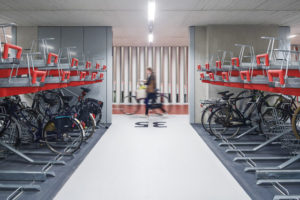 Amsterdam Shifted from Cars to Bikes, How Can Other Cities Follow?