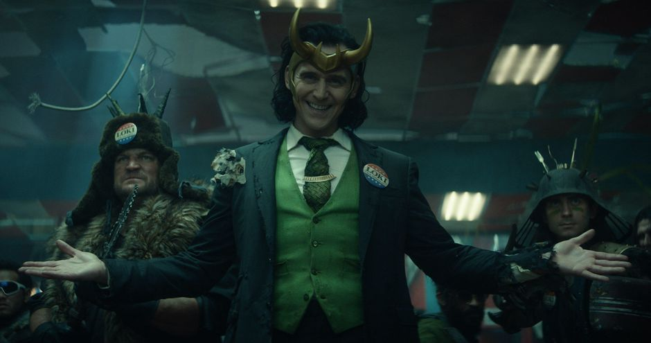 Loki: How Character Development Shapes Our Lives