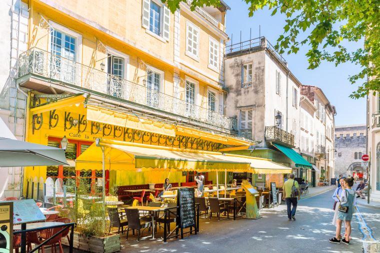 Le Café Van Gogh