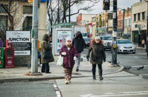 An Exploration of Toronto's Food Hotspots