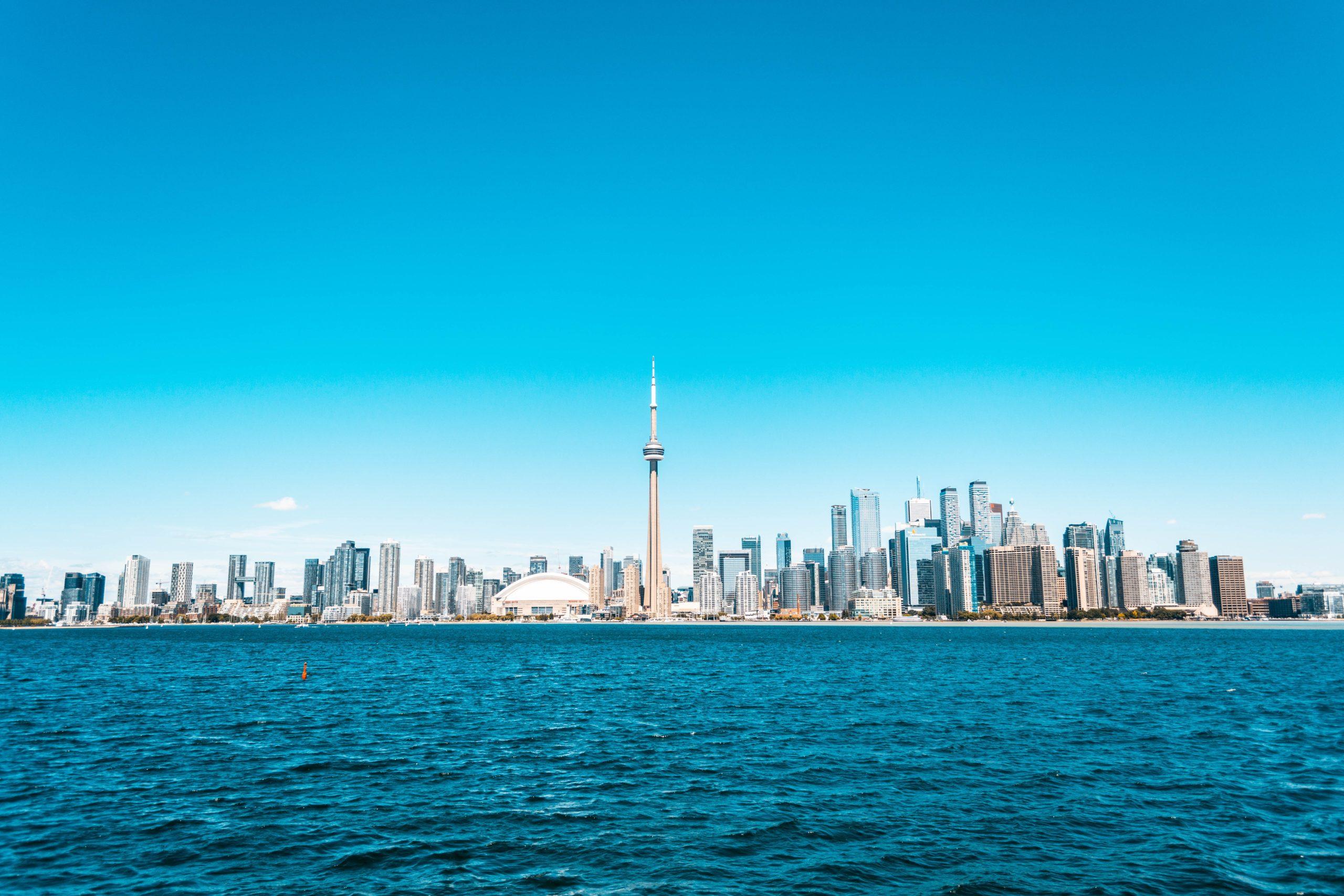 Storytelling in Toronto