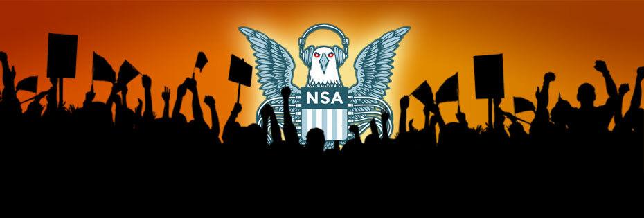 Hello Privacy, Goodbye NSA